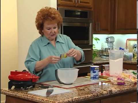 Xpress Redi-Set-Go: In the Kitchen with Cathy Mitchell (1 of 3)
