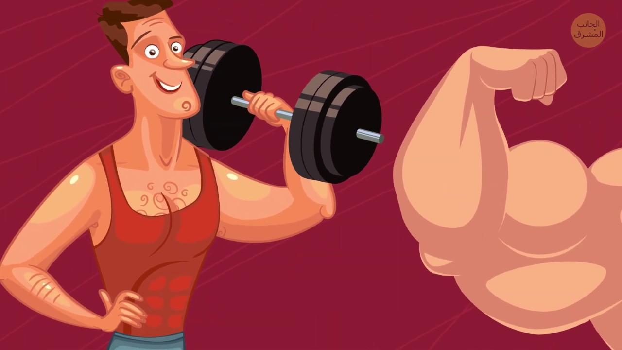 أفضل تمرين حسب نوع جسمك