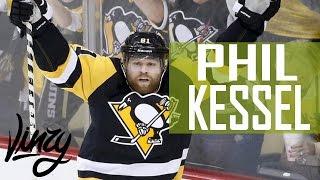 Phil Kessel | 2015-16 Highlights [HD]