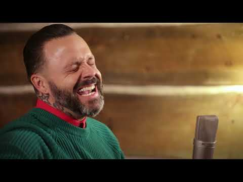 Blue October - Into The Ocean - 4/12/2018 - Paste Studios - New York, NY