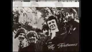 THE FORTUNES - Come On Over To My Place (LIVE 1966)