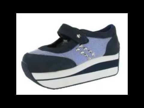 Volatile Shoes