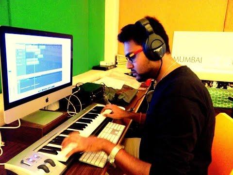 Zaalima Instrumental | Unplugged Version | Shrikant Sonawane | Arijit Singh | Raees