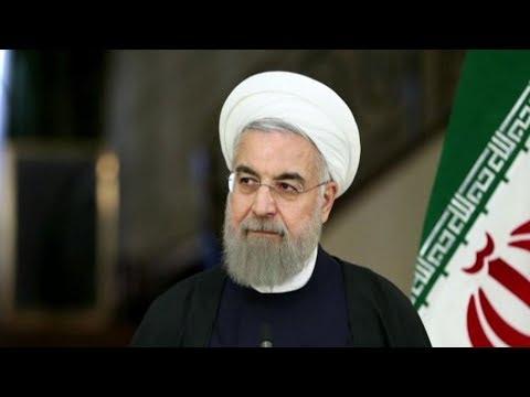 Iran admits to shooting down Ukrainian jetliner 'unintentionally'
