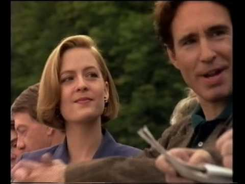 John Shea and Jenny Robertson - Notorious(1992) Part - 2