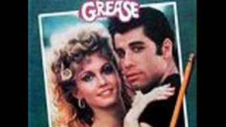 grease megamix