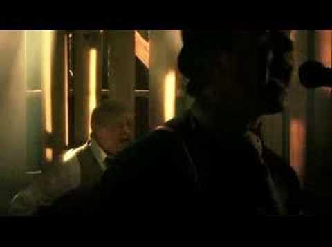 "The Myriad ""A Clean Shot"" Official Music Video"