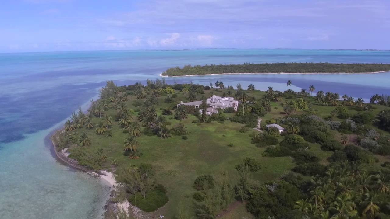 Bird Cay Private Island Berry Islands Real Estate
