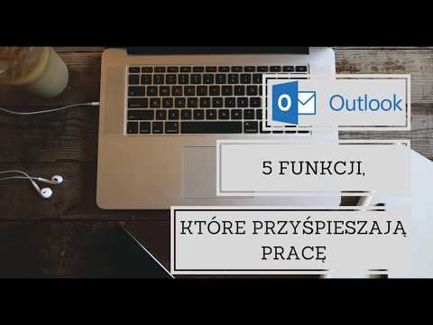 Top 5 trików w Microsoft Outlook