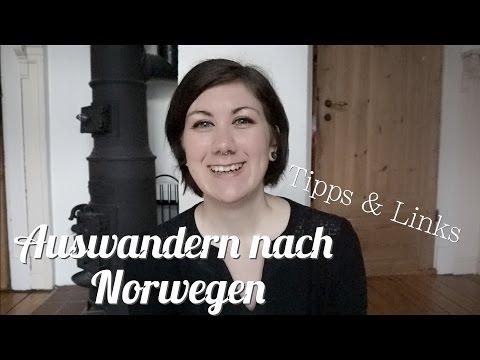 Auswandern nach Norwegen / Tipps & Links / Schona Mitdakrona