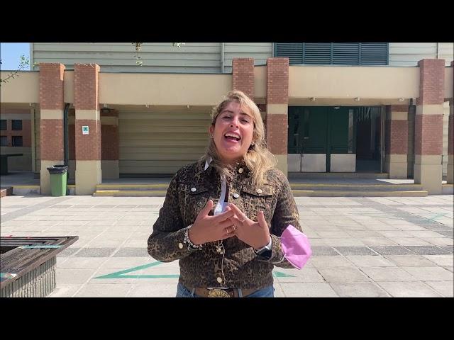 Miss Andrea Bienestar 2021