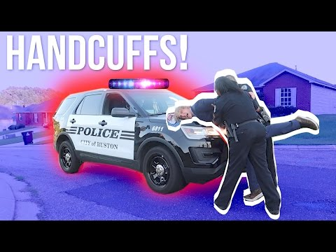 Thumbnail: LOL I GOT ARRESTED