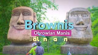 Video BROWNIS - Ruben Jalan Jalan Ke Taman Wisata Alam Pekan Baru! (25/2/18) Part 1 download MP3, 3GP, MP4, WEBM, AVI, FLV Juli 2018