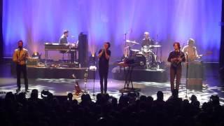 "Video Beirut ""August Holland"" live @ Casino de Paris 16/02/2016 download MP3, 3GP, MP4, WEBM, AVI, FLV Juli 2018"