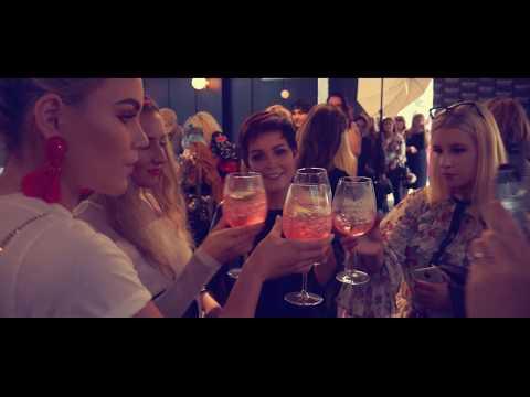 Belfast Fashion Week Press Launch Aug 2017