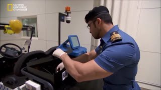 Dubai Airport Customs | Heroin Bust | NAT GEO Episode