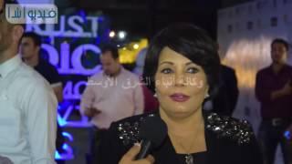 بالفيديو: تكريم الفنانة فردوس عبد الحميد بمهرجان الإعلام العربى عن مسلسل الأسطورة