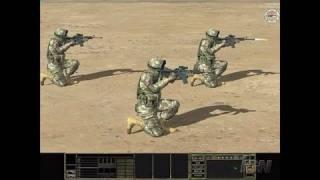 Combat Mission: Shock Force PC Games Trailer - Lock