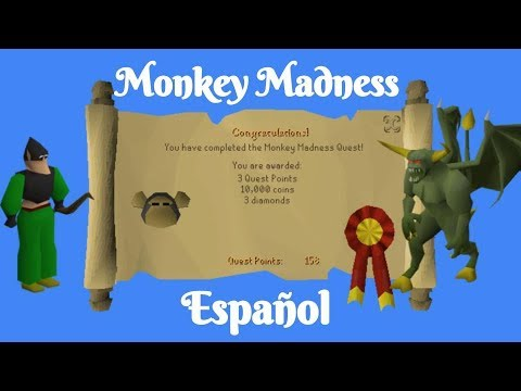 Monkey Maddness