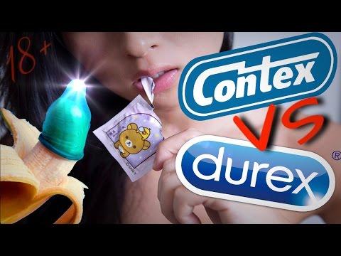 Contex VS Durex