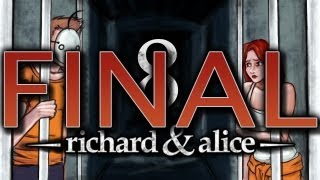 Cry Plays: Richard & Alice [P8] [Final]