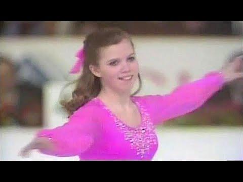 1970 World Figure Skating Championships - Ladies
