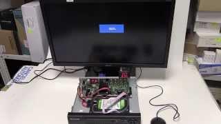 Фактическое энергопотребление AHD видеорегистратора PVDR-08WDL2 Rev.F с одним жестким диском(Фактическое энергопотребление AHD видеорегистратора Polyvision PVDR-08WDL2 Rev.F с одним жестким диском. Цифромания,..., 2015-09-17T19:34:56.000Z)