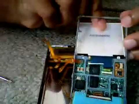 How to Replace an iPod Video Screen