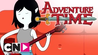 Adventure Time | Everything Stays Song | Cartoon Network