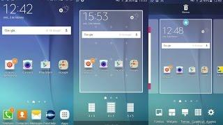 TouchWiz  N5 /  6.0 Albe95 - Para el Galaxy J7 & j5