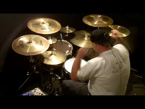 Chris Janson - Better I Don't DRUM COVER