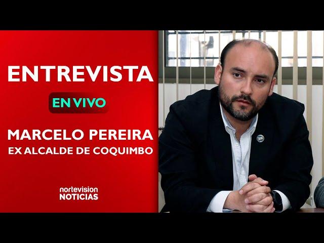 ENTREVISTA EXCLUSIVA / MARCELO PEREIRA