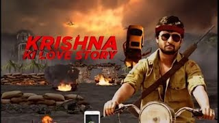 Krishna Ki Love Story Full Hindi Dubbed Movie Release Date | Nani | Upcoming South Hindi Dub Movies