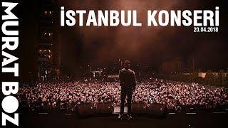İstanbul Konseri (20.04.2018) - Murat Boz