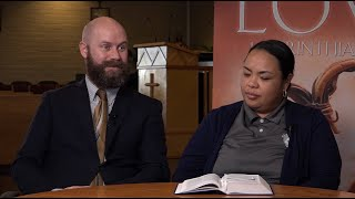 Formation of the Laity and Their Role in Evangelism: Catholic Viewpoint Ep. 73