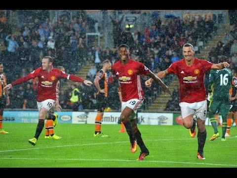 Hull City 0-1 Manchester United | Rashford saves United | Three Talking Points