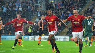 Hull City 0-1 Manchester United   Rashford Saves United   Three Talking Points