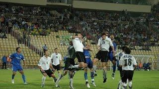 FC Zestafoni - Tobol (Kustanay, Kazakhstan) 2-0