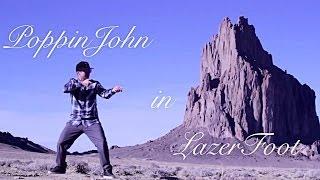 POPPIN JOHN   LAZERFOOT   SHIPROCK NEW MEXICO