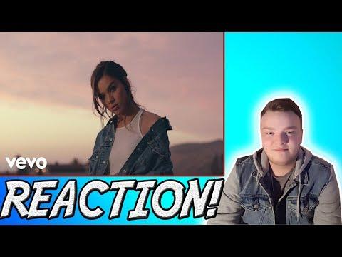 Hailee Steinfeld, Alesso - Let Me Go ft. Florida Georgia Line, watt Reaction!