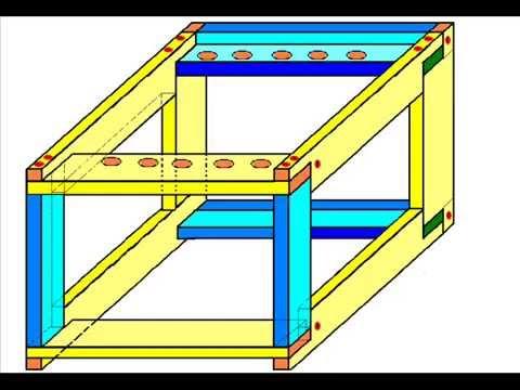 f r hobbyimker entwicklung einen universallichtboden f r die bienen youtube. Black Bedroom Furniture Sets. Home Design Ideas