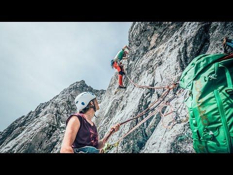ORTOVOX Climbing Backpack TRAD