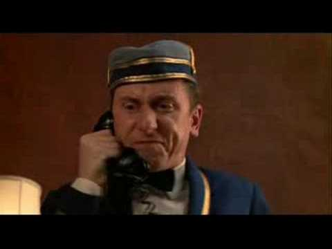 Four Rooms - The Misbehaves (scene) streaming vf