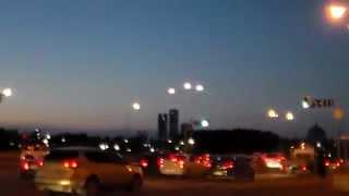 Ночная Астана(, 2015-11-14T03:04:54.000Z)
