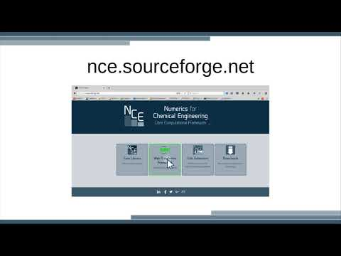 NCE Project introduction