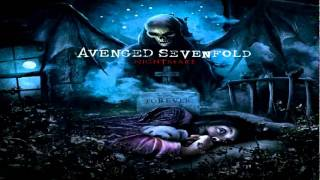 Avenged Sevenfold - Welcome To The Family (HQ) (Lyrics)