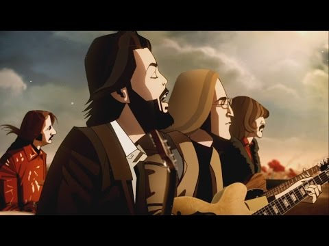 The Beatles: Rock Band Ending Cutscene (REMOVED AUDIO)