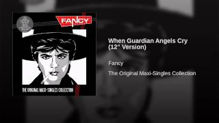 """When Guardian Angels Cry (12"""" Version)"""