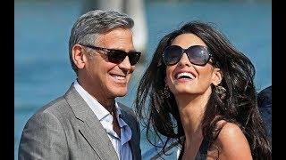 Джордж Клуни завершил карьеру актера