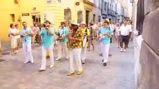 Honolulu Brass Band - Calypso Nola